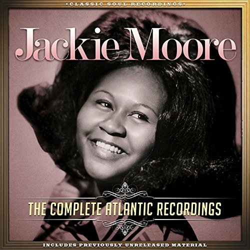 Jackie Moore Complete Atlantic Recordings
