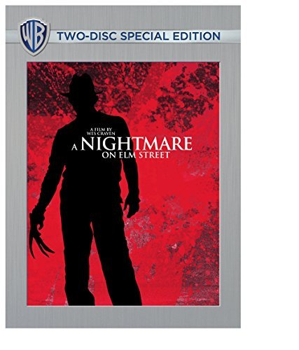 Nightmare On Elm Street Saxon Langenkamp Blakely Englund DVD R