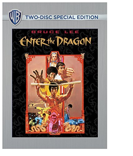 Enter The Dragon Two Disc Spe Enter The Dragon Two Disc Spe
