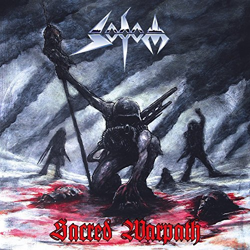 Sodom Sacred Warpath