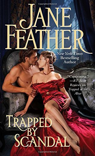 Jane Feather Trapped By Scandal