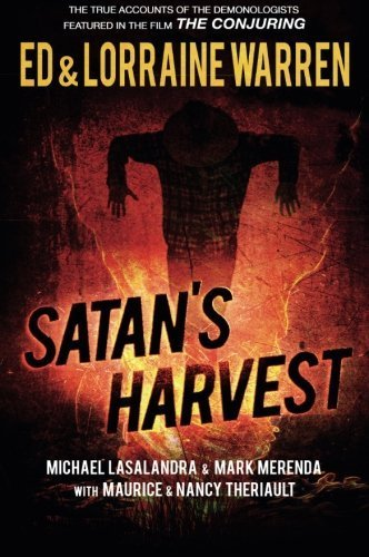Ed Warren Satan's Harvest