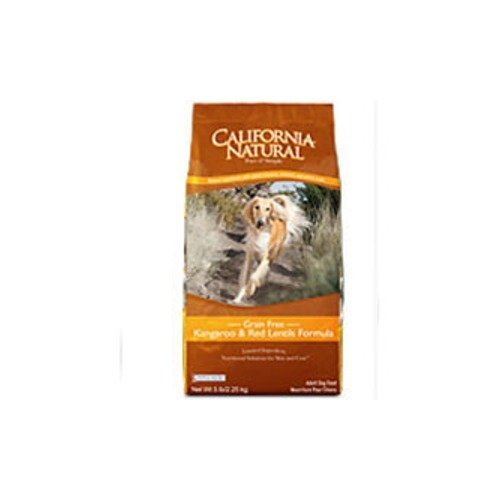California Natural Grain Free Kangaroo 30lb