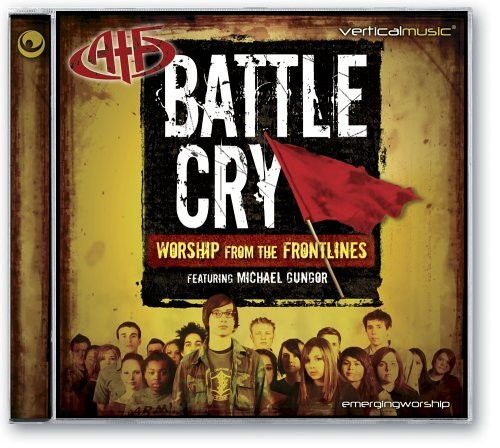 Michael Gungor Battle Cry Worship From The Frontlines