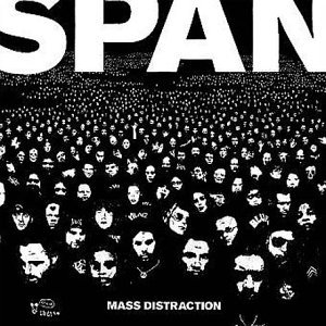 Span Mass Distraction Import Gbr Incl. Bonus Tracks