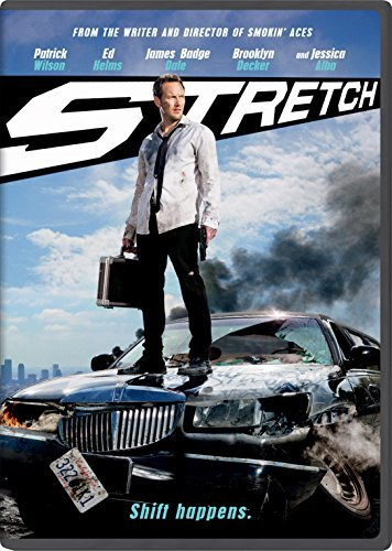 Stretch Wilson Helms DVD R