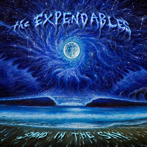 Expendables Sand In The Sky