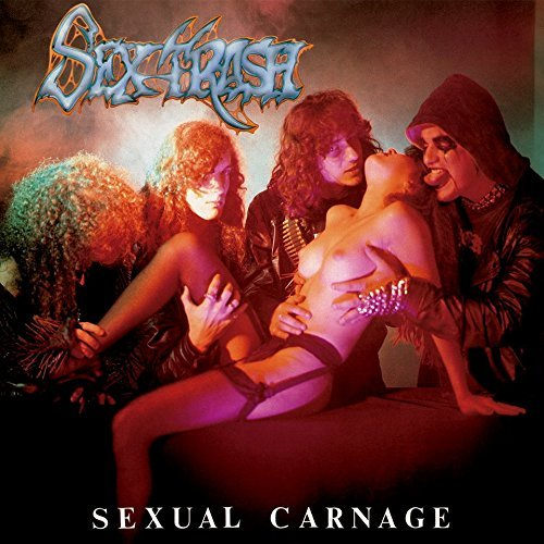 Sextrash Sexual Carnage