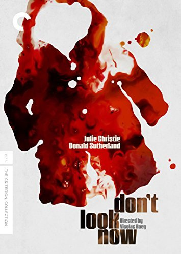 Don't Look Now Christie Sutherland DVD R Criterion Collection