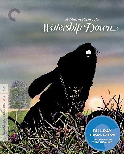 Watership Down Watership Down Blu Ray Pg Criterion Collection