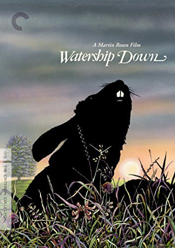 Watership Down Watership Down DVD Pg Criterion Collection