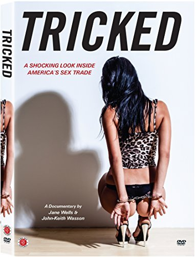 Tricked Tricked DVD Nr