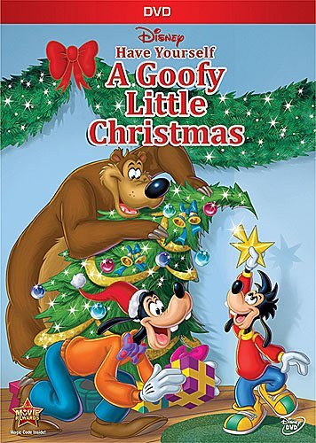 Have Yourself A Goofy Little Christmas Have Yourself A Goofy Little Christmas Have Yourself A Goofy Little Christmas