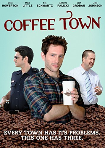 Coffee Town Coffee Town DVD Pg13