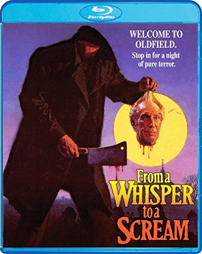 From A Whisper To A Scream (the Offspring) From A Whisper To A Scream (the Offspring) Blu Ray R