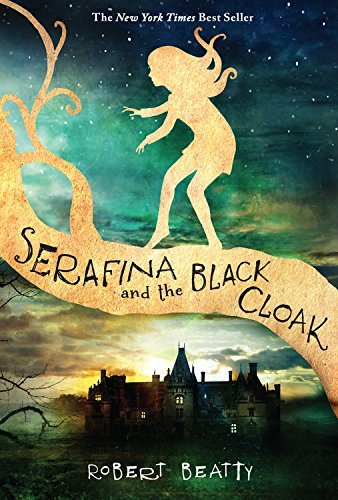 Robert Beatty Serafina And The Black Cloak