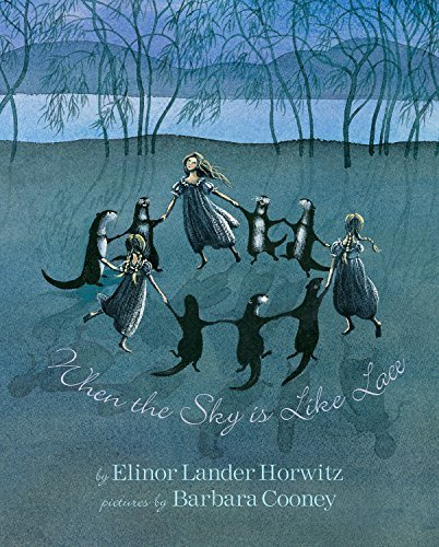 Elinorlander Horwitz When The Sky Is Like Lace