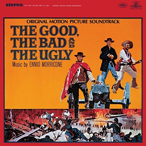 Good The Bad & The Ugly O.S. Good The Bad & The Ugly O.S.