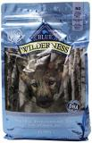 Blue Buffalo Wilderness Puppy Grain Free Chicken 4.5lb Ea