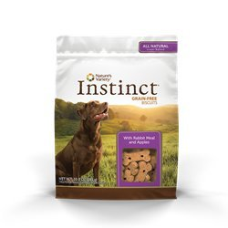 Nav Instinct Biscuit Rabbt 10z Natures Variety Instinct Rabbit Meal 11 Oz