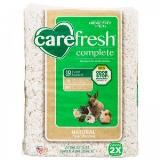 Carefresh Ultra 50 Liter White Carefresh® Ultratm Soft Bedding 50l Bag 9.5 Lbs. Carefresh Ultra 50 Liter