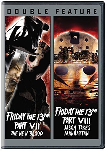 Friday The 13th Part Vii Fri Friday The 13th Part Vii Fri