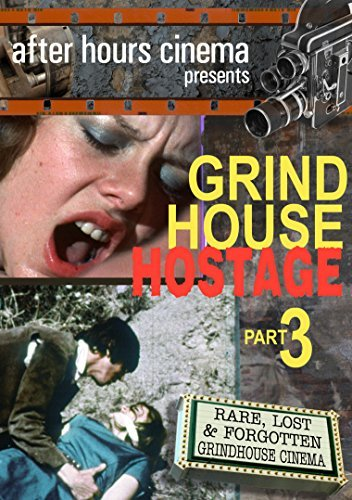 Grindhouse Hostage Collection Grindhouse Hostage Collection