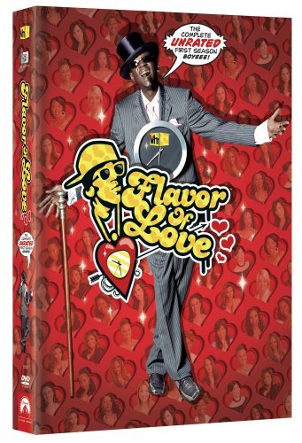 Flavor Of Love Flavor Of Love Season 1 Nr 3 DVD