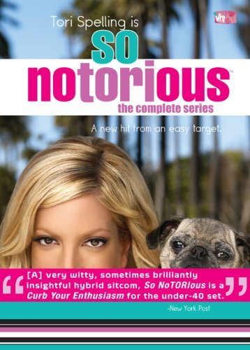 So Notorious Season 1 Clr Pg 2 DVD