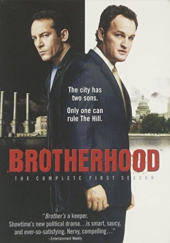 Brotherhood Season 1 DVD Brotherhood Season 1