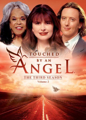 Touched By An Angel Season 3 Volume 2 DVD Nr 4 DVD