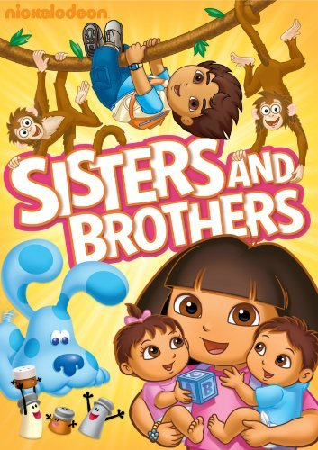 Sisters & Brothers Nickelodeon Favorites Nr