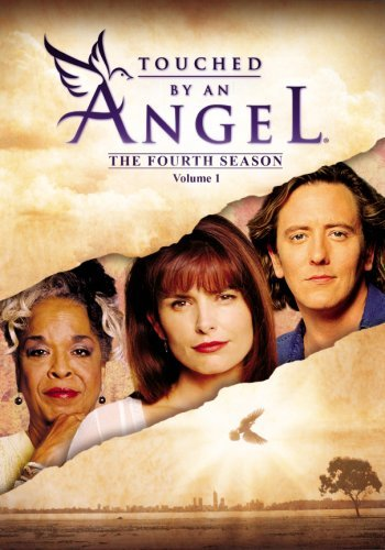 Touched By An Angel Season 4 Volume 1 DVD Touched By An Angel Vol. 1 Se