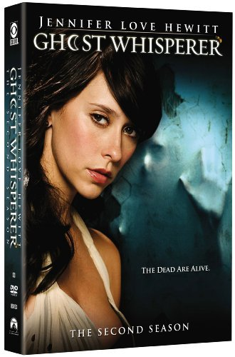 Ghost Whisperer Season 2 DVD