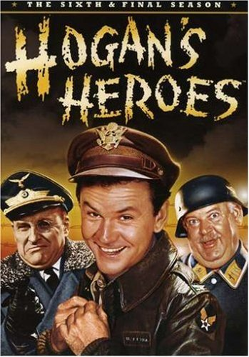 Hogan's Heroes Season 6 DVD Hogan's Heroes Season 6