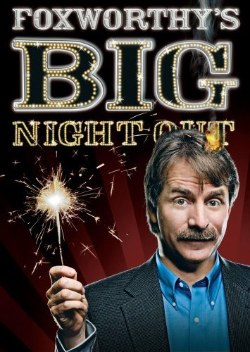 Foxworthy's Big Night Out Season 1 Clr Nr 2 DVD