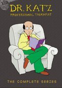 Dr. Katz Professional Therapis Dr. Katz Professional Therapis Nr 13 DVD