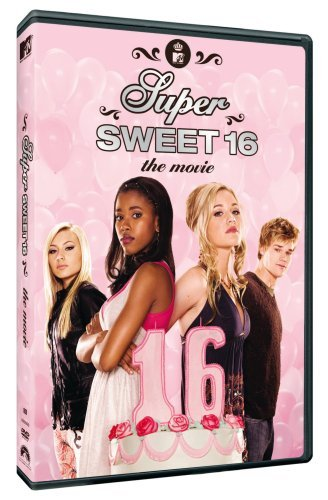 My Super Sweet 16 The Movie My Super Sweet 16 The Movie Nr