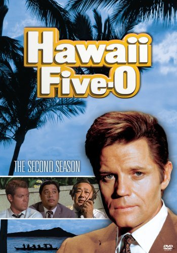 Hawaii Five O Season 2 Nr 6 DVD