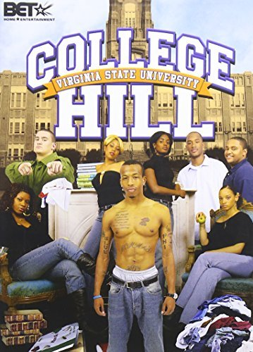 College Hill Virginia State University Nr 2 DVD