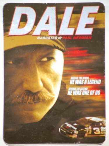 Dale Narrated By Paul Newman