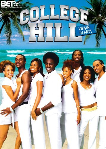 College Hill Virgin Islands College Hill Virgin Islands Nr 2 DVD