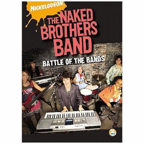 Naked Brothers Band Battle Of Naked Brothers Band Battle Of Nr