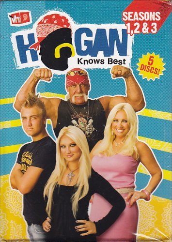 Hogan Knows Best Season 1 2 3