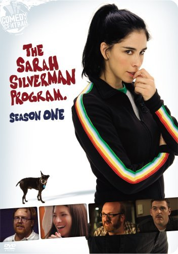 Sarah Silverman Program Sarah Silverman Program Seaso Nr