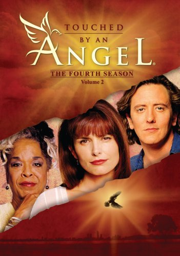 Touched By An Angel Season 4 Volume 2 DVD Touched By An Angel Vol. 2 Se