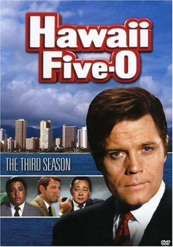 Hawaii Five O Season 3 Nr 6 DVD