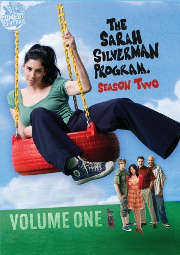 Sarah Silverman Program Sarah Silverman Program Vol. Vol. 1 Season 2 Nr 2 DVD