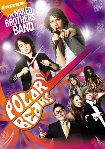Naked Brothers Band Polar Bears Nr