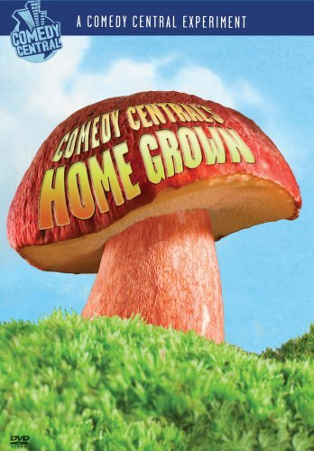 Comedy Central's Home Grown Comedy Central's Home Grown Nr